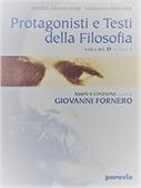 Copertina dell'audiolibro Protagonisti e testi della filosofia. Vol. D – Tomo 1 di ABBAGNANO, Nicola - FORNERO, Giovanni