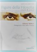 Copertina dell'audiolibro Protagonisti e testi della filosofia. Vol. D – Tomo 2 di ABBAGNANO, Nicola - FORNERO, Giovanni