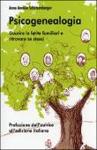 Copertina dell'audiolibro Psicogenealogia di SCHUTZENBERGER, Anne Ancelin