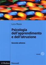 Copertina dell'audiolibro Psicologia dell'apprendimento e dell'istruzione di MASON, Lucia