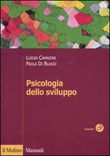 Copertina dell'audiolibro Psicologia dello sviluppo di CAMAIONI, Luigia - DI BLASIO, Paola