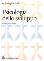Copertina dell'audiolibro Psicologia dello sviluppo di SCHAFFER, H. Rudolph