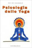 Copertina dell'audiolibro Psicologia dello yoga