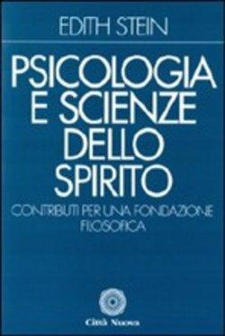 Copertina dell'audiolibro Psicologia e scienze dello spirito