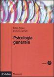 Copertina dell'audiolibro Psicologia generale di ANOLLI, Luigi - LEGRENZI, Paolo