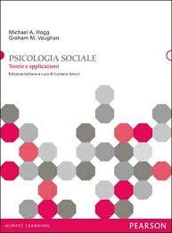 Copertina dell'audiolibro Psicologia sociale