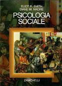 Copertina dell'audiolibro Psicologia sociale di SMITH, Eliot R. - MACKIE, Diane M.