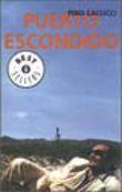 Copertina dell'audiolibro Puerto escondido