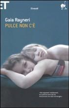 Copertina dell'audiolibro Pulce non c'è di RAYNERI, Gaia