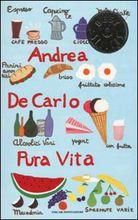 Copertina dell'audiolibro Pura vita di DE CARLO, Andrea