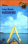 Copertina dell'audiolibro Puroremo. Viaggio in Amazzonia di MONNET, Franco