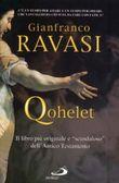 Copertina dell'audiolibro Qohelet di RAVASI, Gianfranco