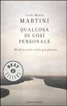 Copertina dell'audiolibro Qualcosa di così personale di MARTINI, Carlo Maria
