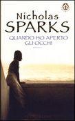 Copertina dell'audiolibro Quando ho aperto gli occhi di SPARKS, Nicholas