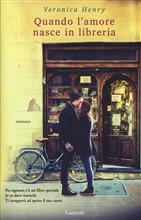 Copertina dell'audiolibro Quando l'amore nasce in libreria di HENRY, Veronica