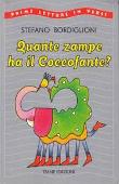 Copertina dell'audiolibro Quante zampe ha il Coccofante?