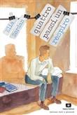 Copertina dell'audiolibro Quattro passi, un respiro di ZORDAN, Elia