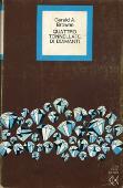 Copertina dell'audiolibro Quattro tonellate di diamanti di BROWNE, Gerald A.