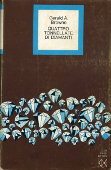 Copertina dell'audiolibro Quattro tonellate di diamanti