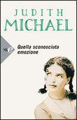 Copertina dell'audiolibro Quella sconosciuta emozione di MICHAEL, Judith