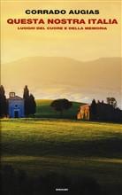 Copertina dell'audiolibro Questa nostra Italia luoghi del cuore e della memoria