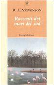 Copertina dell'audiolibro Racconti dei mari del Sud di STEVENSON, Robert Louis