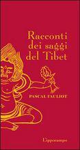 Copertina dell'audiolibro Racconti dei saggi del Tibet