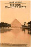 Copertina dell'audiolibro Racconti dell'antico Egitto