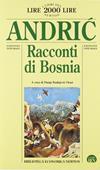 Copertina dell'audiolibro Racconti di Bosnia