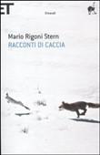 Copertina dell'audiolibro Racconti di caccia di RIGONI STERN, Mario