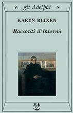 Copertina dell'audiolibro Racconti d'inverno di BLIXEN, Karen