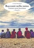 Copertina dell'audiolibro Racconti nello zaino – Ventitré storie fuoriclasse