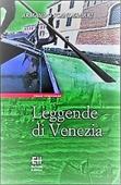 Copertina dell'audiolibro Racconti veneziani