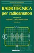 Copertina dell'audiolibro Radiotecnica per radioamatori