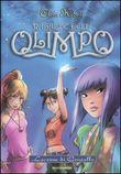 Copertina dell'audiolibro Ragazze dell'Olimpo. Lacrime di cristallo di KEDROS, Elena