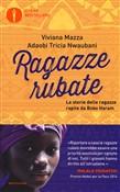 Copertina dell'audiolibro Ragazze rubate. Le storie delle ragazze rapite da Boko Haram di MAZZA, Viviana - NWAUBANI, Adaobi Tricia
