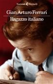Copertina dell'audiolibro Ragazzo italiano