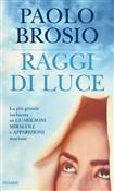 Copertina dell'audiolibro Raggi di luce di BROSIO, Paolo