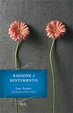 Copertina dell'audiolibro Ragione e sentimento di AUSTEN, Jane