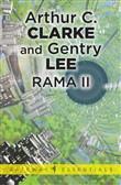 Copertina dell'audiolibro Rama II di CLARKE, Arthur C. - GENTRY, Lee