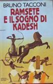 Copertina dell'audiolibro Ramsete e il sogno di Kadesh