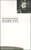 Copertina dell'audiolibro Rasputin di GRILLANDI, Massimo