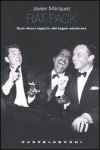 Copertina dell'audiolibro Rat Pack di MARQUEZ, Javier