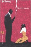 Copertina dell'audiolibro Ratti rossi