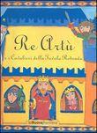 Copertina dell'audiolibro Re Artù e i cavalieri della tavola rotonda di SPEZZANO, Rosalia