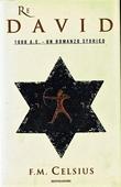 Copertina dell'audiolibro Re David