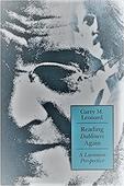 Copertina dell'audiolibro Reading Dubliner Again di LEONARD, Garry Martin