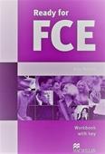 Copertina dell'audiolibro Ready for FCE – workbook with key