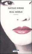 Copertina dell'audiolibro Real World