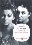 Copertina dell'audiolibro Rebecca la prima moglie di DU MAURIER, Daphne